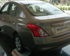 Bán ô tô Nissan Sunny 1.5XL đời 2016,Gía hấp dẫn giá 515 triệu tại Đà Nẵng