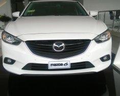 Xe Mazda 6 full option 2016 chính hãng nhiều ưu đãi lớn   giá 965 triệu tại Đồng Nai