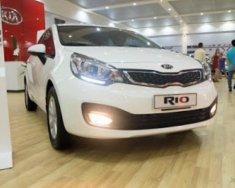 Ưu đãi 10 ngày vànG - Kia Rio Sedan 2016, nhập khẩu, 535 triệu giá 535 triệu tại Hà Nội