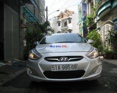 Bán xe Hyundai Accent 2014 giá 545 triệu tại Tp.HCM