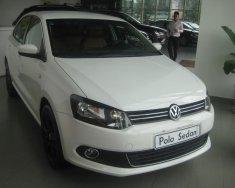 Xe oto nhập khẩu mới 100 thương hiệu Đức Volkswagen giá 603 triệu tại Hà Nội