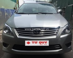 Toyota Innova 2013 giá 695 triệu tại Hà Nội