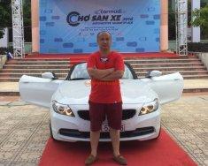 BMW Z4 (2013, Xe Thể Thao Mui Trần, Giá 1.4 Tỷ) giá 1 tỷ 400 tr tại Cả nước