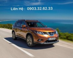 NISSAN XTRAIL 2.5L SUV 7 CHỖ MỚI LH 0903.32.62.33 giá 903 triệu tại Tp.HCM