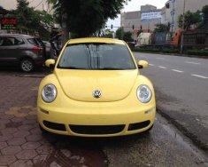 Volkswagen New Beetle 2009 giá 780 triệu tại Hải Phòng