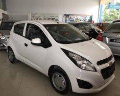 Bán Chevrolet Spark 1.2 Duo đời 2016, màu trắng giá 279 triệu tại Hà Nội
