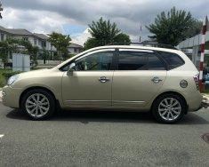 Cần bán lại xe Kia Carens đời 2011 số tự động giá 455 triệu tại Tp.HCM