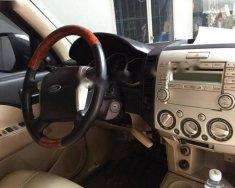 Cần bán Ford Everest MT 2009, màu bạc giá 570 triệu tại Bình Dương