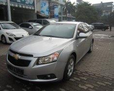 Cần bán xe Chevrolet Cruze 2013, màu bạc giá 419 triệu tại Hà Nội