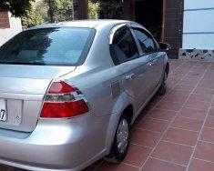 Bán ô tô Daewoo Gentra Lx 2009, màu bạc chính chủ, giá 215tr giá 215 triệu tại Vĩnh Phúc