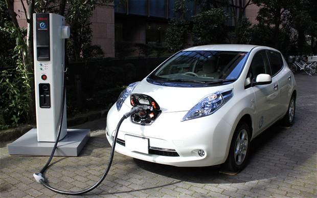 hybrid car là gì