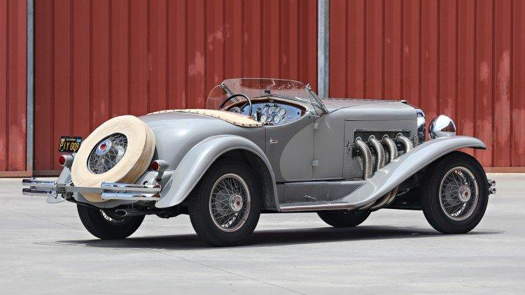Chiếc xe hơi đắt tiền nhất thế giới đến từ thương hiệu nước Mỹ - ảnh 2.