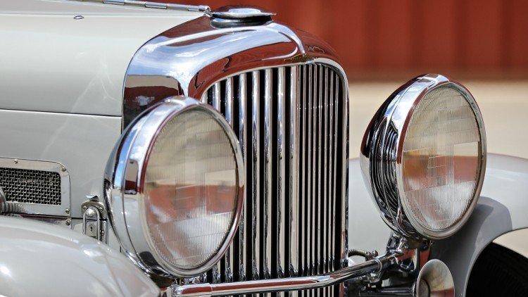 Ô tô đắt tiền nhất có trị giá lên đến 512 tỷ VND - ảnh 2.