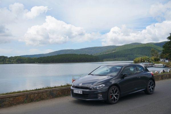 Đánh giá Volkswagen Scirocco 2018 về trang bị vận hành