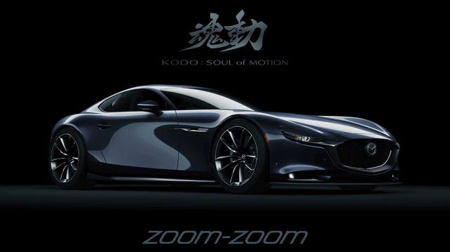 Mazda gây choáng với tuyên bố tại Geneva 2019 a1.