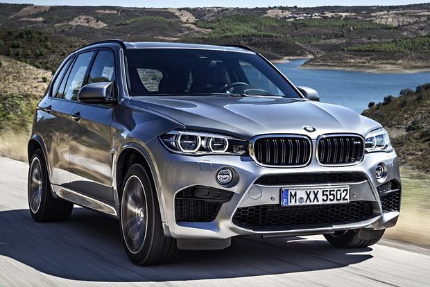 Giá xe  BMW X5 2019