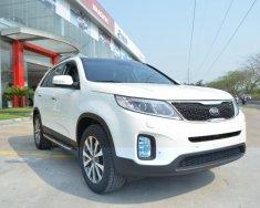 Cần bán Kia Sorento DATH đời 2018, bản cao máy xăng giá 949 triệu tại Khánh Hòa