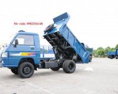 Xe Ben 1.5 tấn Thaco Trường Hải FLD150C uy tín, chất lượng, giá cả hợp lý giá 239 triệu tại Hà Nội