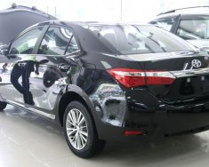 Toyota Hải Dương bán xe Altis 2018 giá tốt nhất Hải Dương, giao xe ngay - Liên hệ: 0976 394 666 Mr. Chính giá 717 triệu tại Hải Dương