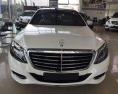 Hàng hiếm S400L màu trắng, nội thất vàng giao xe ngay giá 3 tỷ 939 tr tại Hà Nội