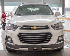 Chevrolet Captiva Revv đỉnh cao của công nghệ. Chỉ 5% có xe ngay giá 879 triệu tại Tp.HCM