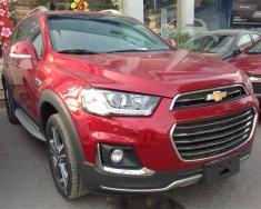 Chevrolet Captiva Revv đỉnh cao của công nghệ. Chỉ 5% có xe ngay, hỗ trợ hồ sơ tỉnh, chứng minh thu nhập giá 879 triệu tại Tp.HCM