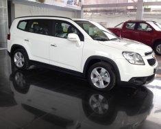 Chevrolet Orlando chất lượng của Mỹ, ưu đãi đặc biệt của dòng 7 chỗ giá 699 triệu tại Tp.HCM