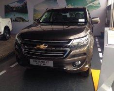 Chevrolet Colorado mới 2017. Giá ưu đãi duy nhất trong tháng, hỗ trợ 95% giá 619 triệu tại Tây Ninh