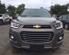Chevrolet Captiva Revv - hỗ trợ vay 90%, thủ tục nhanh gọn giá 879 triệu tại Tp.HCM