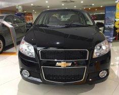 Chevrolet Aveo LT, hỗ trợ vay 95% giá trị xe giá 459 triệu tại Tp.HCM