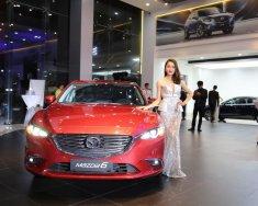 Bán xe Mazda 6 2.0 Facelift năm 2017, đủ màu, giao xe trong ngày, hỗ trợ trả góp 90%. L/H: 0938.90.68.63 giá 819 triệu tại Hà Nội