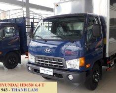 Xe tải Thaco Hyundai HD72, HD65 lên tải, giá xe Hyundai 5 tấn/ 6.5 tấn/ 8 tấn, xe tải Hyundai Trường Hải giá 597 triệu tại Tp.HCM