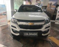 Cần bán xe Chevrolet Colorado High Country 2.8 AT 4x4 sản xuất 2017, nhập khẩu giá 839 triệu tại Bình Dương