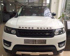 Giá xe Landrover Range Rover Sport SE - 2017 -xe nhập - màu trắng, đen, xanh-màu đồng giá 4 tỷ 999 tr tại Tp.HCM
