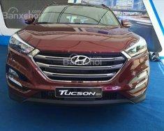 [Khánh Hòa] Cần bán Hyundai Tucson 2018, giá cực hấp dẫn, hỗ trợ vay vốn đến 100%. LH 0935.800.993 giá 924 triệu tại Khánh Hòa