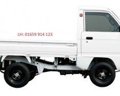 Xe tải 500kg Suzuki Carrry Truck 2017 - KM 100% lệ phí trước bạ- Liên hệ: 01659914123 giá 249 triệu tại Hà Nội