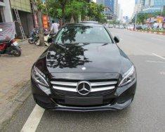 Mercedes C200 2016 màu đen giá Giá thỏa thuận tại Hà Nội