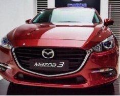 Mazda 3 FL 2017 - 0937001068 (Bảo An) - Hỗ trợ 90% giá trị xe - Bảo hành cực khủng giá 659 triệu tại Tp.HCM