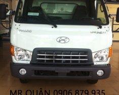 Xe tải Hyundai vào thành phố 1T9, thùng dài 4m2 giá 560 triệu tại Tp.HCM