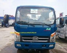 Xe tải Veam 3.5 tấn, máy Hyundai thùng 4m9 giá 380 triệu tại Hà Nội