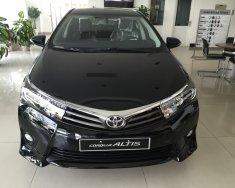 Toyota Corolla Altis giảm giá tốt nhất hệ thống Toyota toàn quốc giá 728 triệu tại Hà Nội