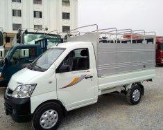 Giá xe Thaco Towner mới tải trọng 990 kg đời 2018, hỗ trợ trả góp 70% giá 219 triệu tại Bắc Ninh