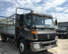 Liên hệ 0969644128 Thaco Auman C160 đời 2017, màu xám, giá chỉ từ 594 triệu giá 594 triệu tại Hà Nội