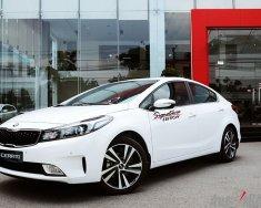 Kia Cerato Signature 2.0 AT 2017, cam kết ưu đãi tại Kia Nghệ An giá 635 triệu tại Nghệ An