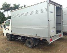 Cần bán xe Thaco Kia K165S thùng kín, cửa hông đời 2017, màu trắng giá 364 triệu tại Hà Nội