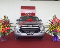 """"""" Hot"""" Toyota Innova 2.0E MT 2017 giảm giá sâu 70 triệu + K/M 1 năm bảo hiểm thân vỏ + Hỗ trợ trả góp 85% giá 793 triệu tại Hà Nội"""