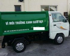 Bán ô tô Thaco Towner thu gom rác giá 156 triệu tại Hà Nội