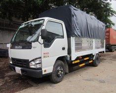 Xe tải Isuzu 2,4 tấn thùng dài 4.3m, đời 2017 vào thành phố giá 415 triệu tại Tp.HCM