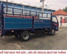 Xe tải Jac 4 tấn 9, bán xe tải Jac 4T9, mua xe tải Jac 4 tấn 9 trả góp, xe tải 5 tấn giá 390 triệu tại Tp.HCM