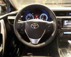 Bán xe Toyota Altis 2018 mới tại Hải Dương, giao xe ngay, hỗ trợ trả góp 80% - Liên hệ: 0976 394 666 giá 756 triệu tại Hải Dương